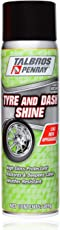 Talbros Penray 8020ID Tyre and Dash Shine (369g)