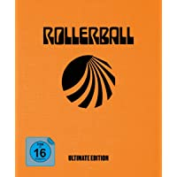 Rollerball - 5-Disc Ultimate Edition (UHD + 3x Blu-Ray + Daten-Disc)