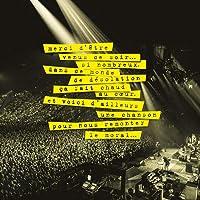 40 ans de chansons sur scène |Double CD + DVD