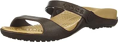 Crocs Damen Crocband Flip Women Europe 2 Sandalen