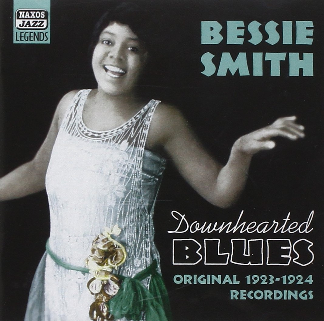 Downhearted Blues, Original Recordi