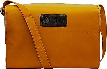 Hidegear Genuine Leather Camera Bag