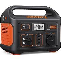 Jackery Tragbare Powerstation Explorer 500 - 518 Wh Batterie Mobiler Stromspeicher & Solar Generator mit 230V Steckdose…