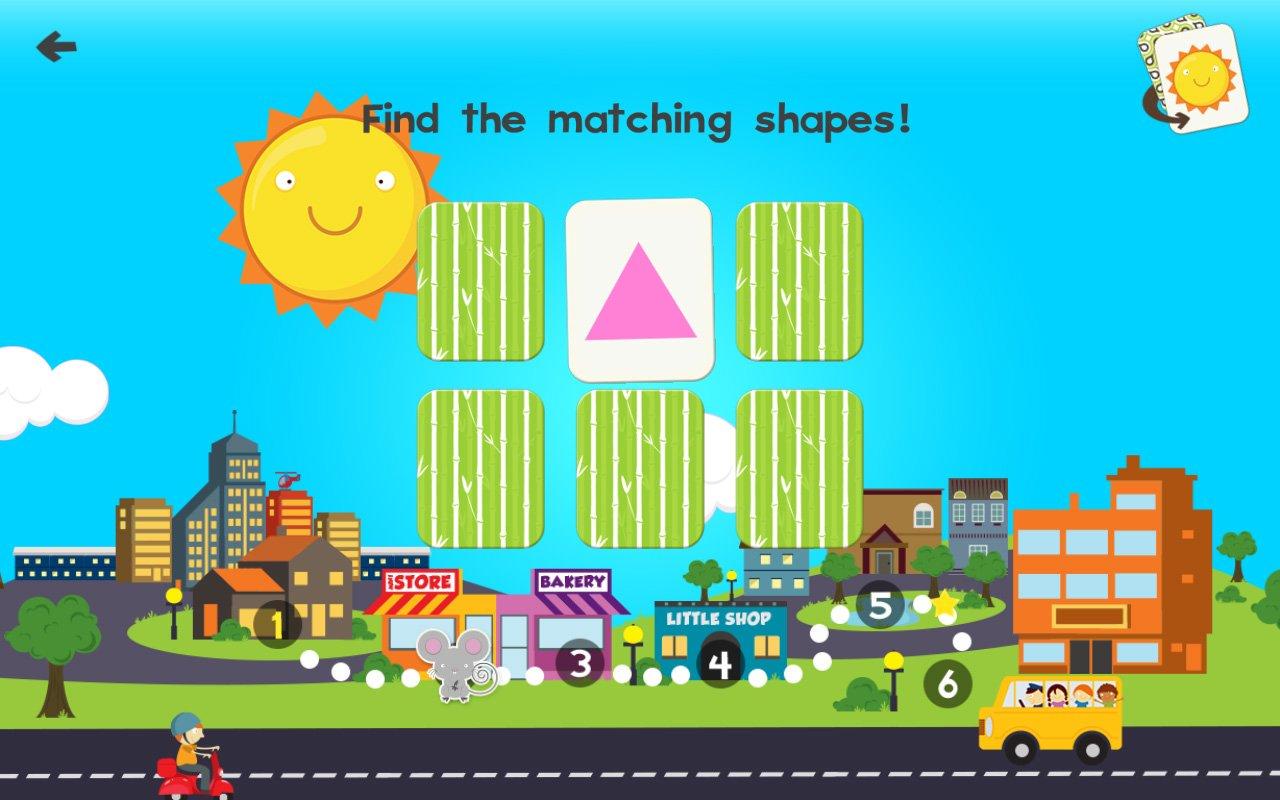 Juegos De Matemáticas De Los Animales Para Los Niños Con Habilidades  Gratis:.