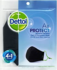 Dettol Air Protect Air Mask