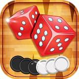 Backgammon Online - Best Classic Dice & Board Game Free