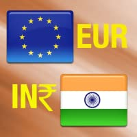 Euro to Rupee Exchange Rates (Rupya EUR)