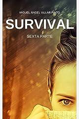 Survival: Sexta Parte (Spanish Edition) Kindle Ausgabe