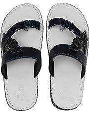 Kraasa Men's Synthetic Outdoor Sandals