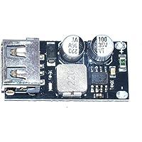 MAE QC3.0 QC2.0 USB DC-DC Buck Converter Charging Step Down Module 6-32V 9V 12V 24V to Fast Quick Charger Circuit Board 3V 5V 12V