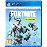 Fortnite - Deep Freeze Edition PS4