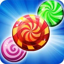 Candy Jelly Soda Match-3