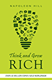 Think and Grow Rich - 1937 Original Masterpiece (English Edition)