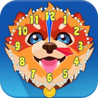 Telling Time For Kids Pro