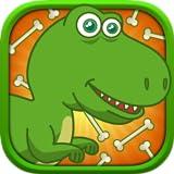 Jurassic Dinosaur Dig