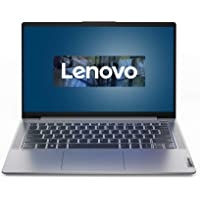 Lenovo IdeaPad 5 Laptop 35,6 cm (14 Zoll, 1920x1080, Full HD, WideView, entspiegelt) Slim Notebook (AMD Ryzen 5 5500U…