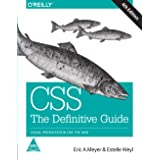 CSS: The Definitive Guide- Visual Presentation for the Web