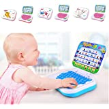 Educational Game Develop Skill Toddler Laptop Learning Study Toy For Kids UK