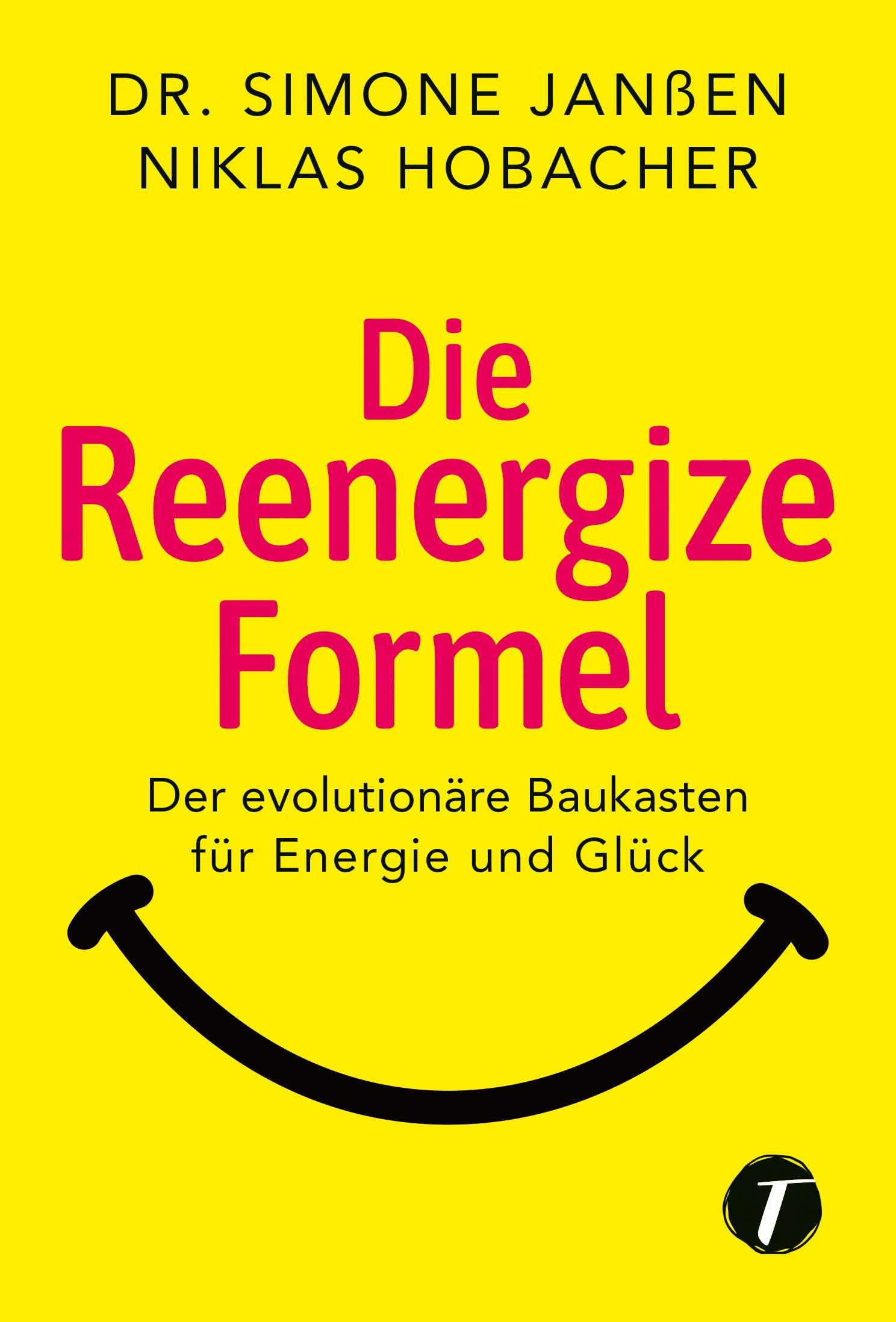 Bildergebnis für die reenergize formel buch