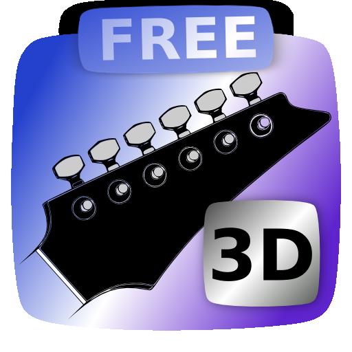 Guitar Jump Start 3D FREE