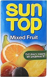 SUNTOP Mix Fruit 24X125Ml