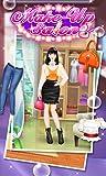 Makeup Salon - Spiele für Mädchen -