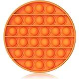 Bdwing Push And Pop Bubble Sensory Fidget Toy, Giocattolo Sensoriale per Autismo ADHD ADD Bisogno Speciale Antistress…