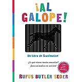 Al Galope! (Scanimation)