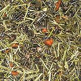 Futter für Pferde mit Stoffwechelproblemen und für empfindliche Pferde, Eggersmann Pferdefutter Struktur Getreidefrei, 1er Pack (1 x 15 kg) - 2