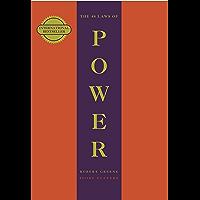 The 48 Laws Of Power (The Modern Machiavellian Robert Greene Book 1)
