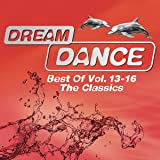 Best of Dream Dance,Vol.13-16
