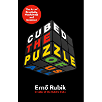 Cubed: The Puzzle of Us All (English Edition)