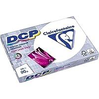 Clairefontaine Ramette de 500 feuilles papier blanc DCP 90gr A3
