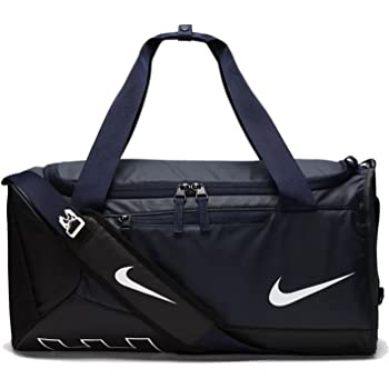 Duffel Alpha Nike Bolsa Obsidianblackwhite Deporte Infantil De y5WWHn