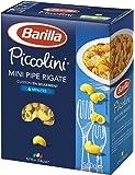 Barilla Piccolini Mini Pipe Rigate 500 g