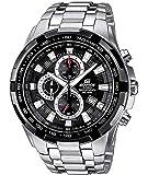 Edifice Herren Armbanduhr EF-539D