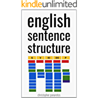 English Sentence Structure: Word Order for Beginners (Languages)