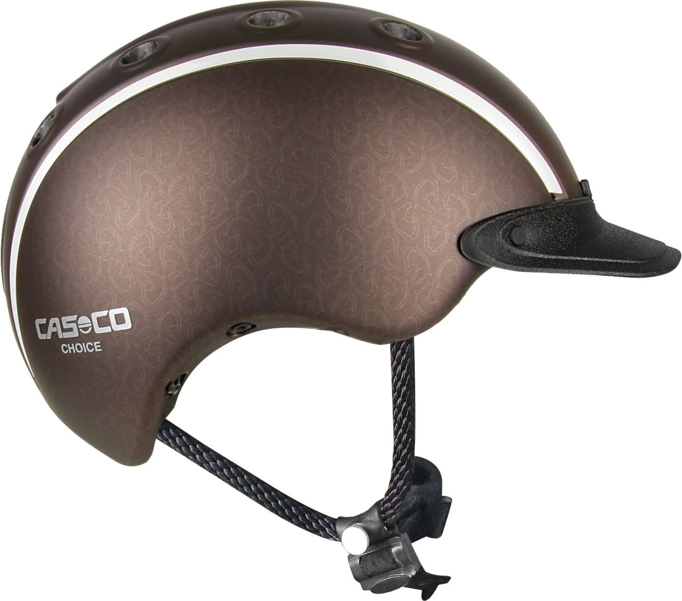 Casco Reithelm für Kinder Choice
