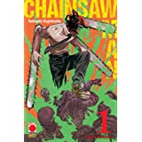 Chainsaw Man. Cane e motosega (Vol. 1)
