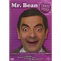 Mr. Bean: Best Bits