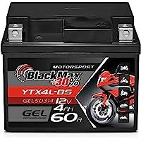 Bestseller Die Beliebtesten Artikel In Motorradbatterien
