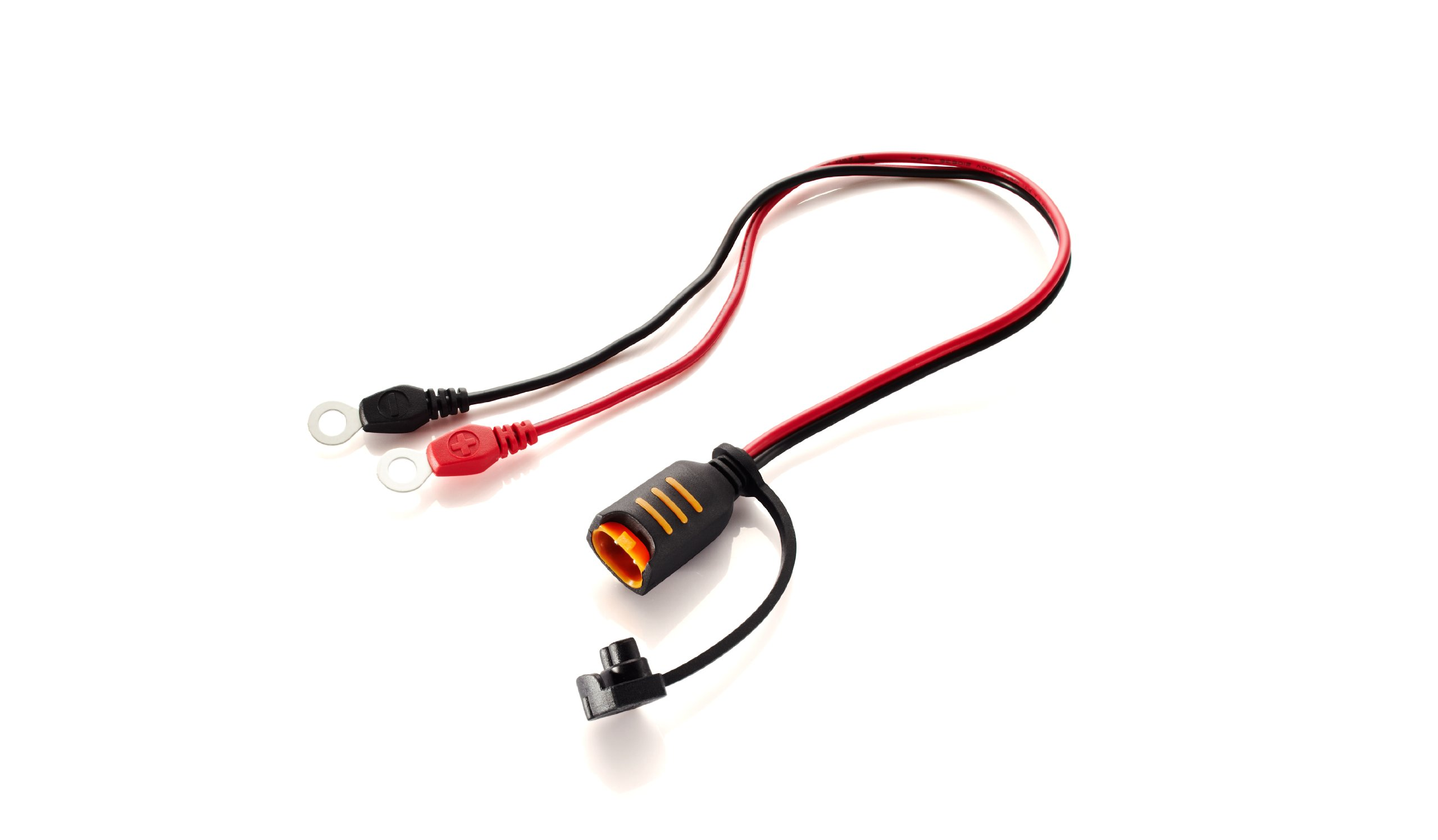 CTEK-Comfort-Connect-Direct-Connect-Adapter-M8-Muttern-Ideal-Fr-Schwer-Erreichbare-Batterien-40cm-Kabellnge
