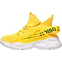 Chaussures Sport Enfant Garçon Baskets Mode Fille Chaussures Running Garçon Chaussures Sport Salle Enfants