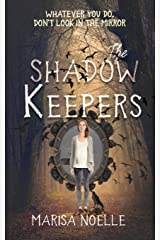 The Shadow Keepers Paperback