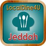 Restaurants in Jeddah, Saudi Arabia!