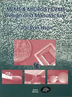 Buy Mems And Microsystems Design Manufacture And Nanoscale Engineering Book Online At Low Prices In India Mems And Microsystems Design Manufacture And Nanoscale Engineering Reviews Ratings Amazon In