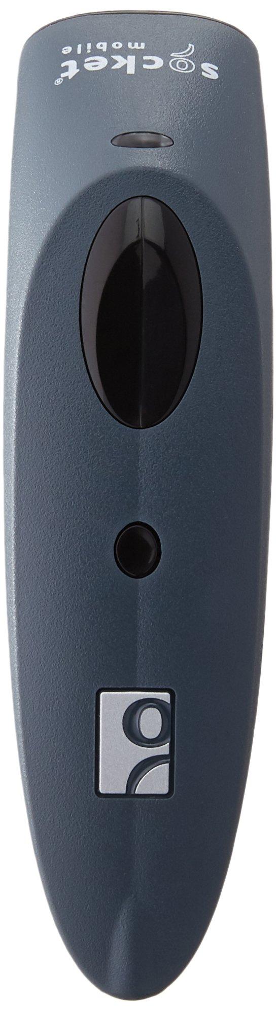 SOCKET COMMUNICATION CX2870-1409 1D BT V2 1 HID SPP VIBRATE Handheld