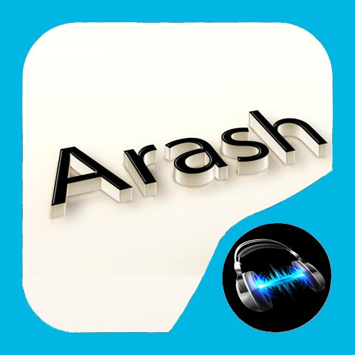 Arash app