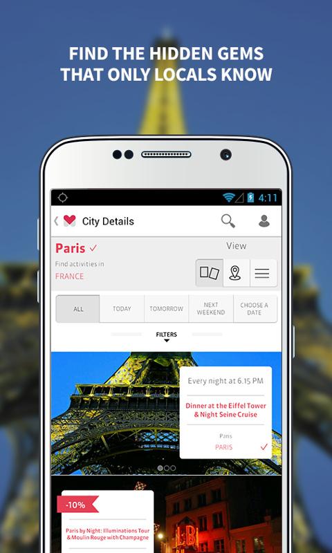 Online-Dating für Reiseliebhaber