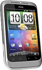 (CERTIFIED REFURBISHED) HTC Wildfire S A510E | Dark Gray